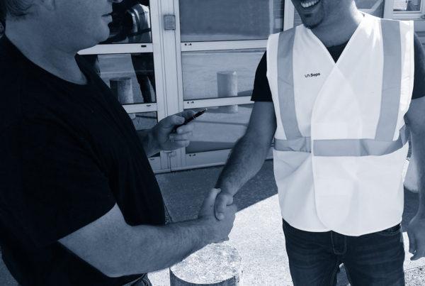 RECRUTEMENT SEPS | Gestion et valorisation des déchets industriels