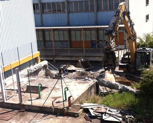 SEPS | Démantèlement de cuves à Huiles, Glycol et Fioul -5
