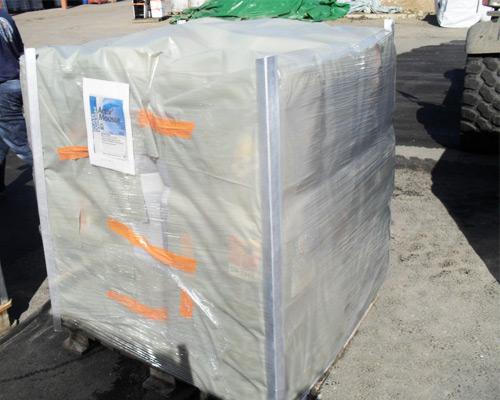 SEPS   GESTION ET VALORISATION DES DÉCHETS INDUSTRIELS   Mise au rebut savon lavage auto -2