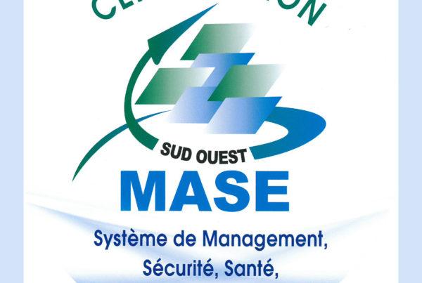 SEPS France Mase 2019