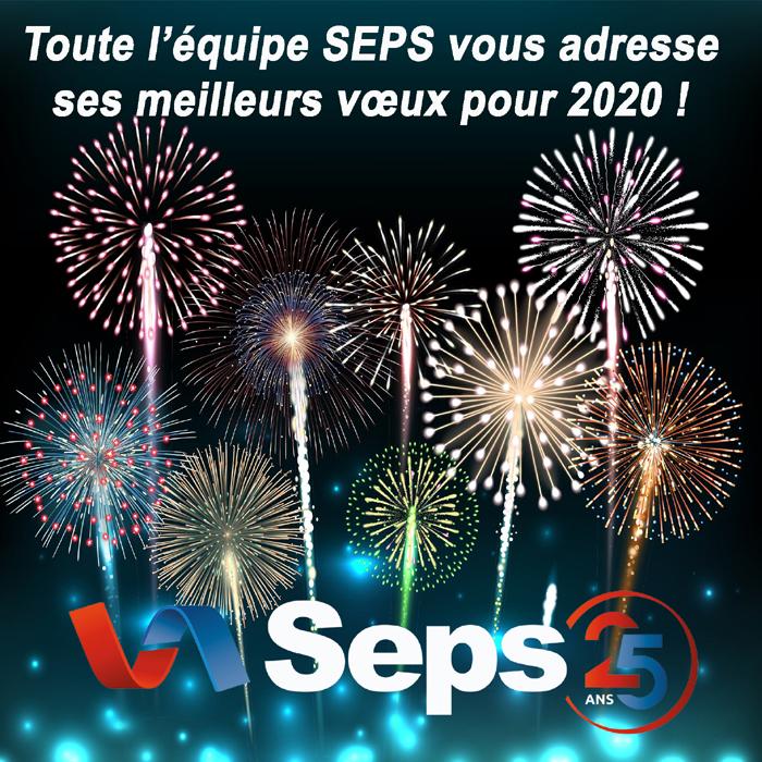 SEPS France Vœux 2020