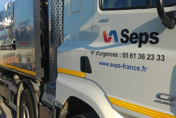 SEPS Epuration Mobilisation